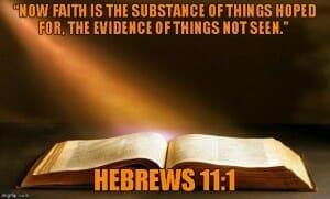 Hebrews 121