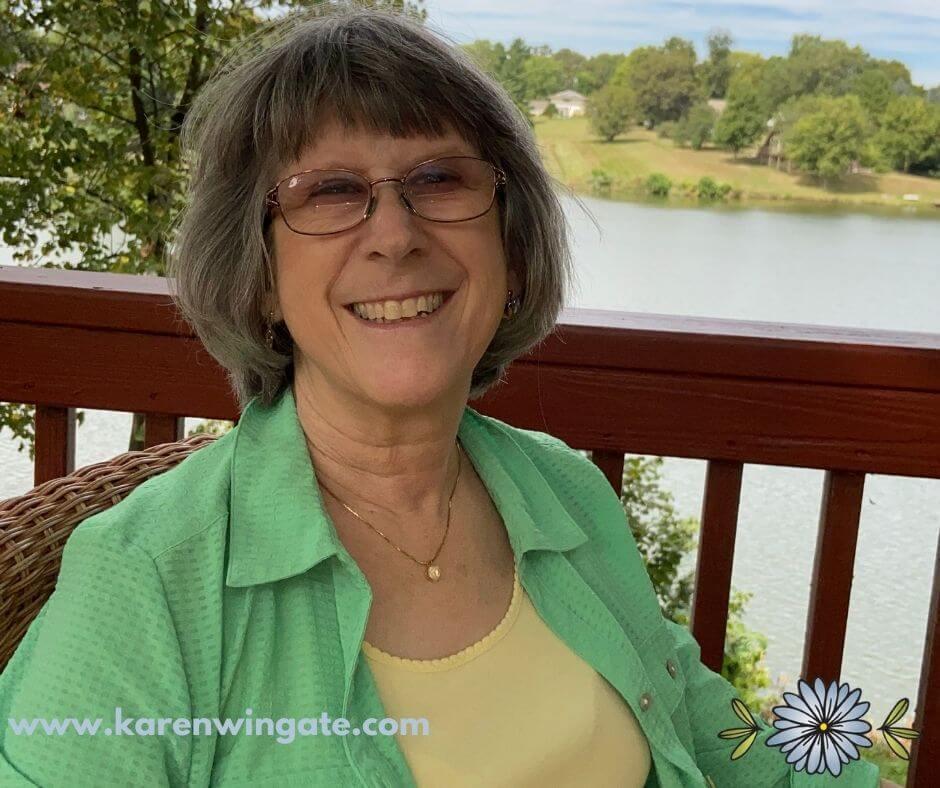 Karen Wingate